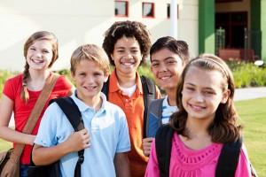 Charter-schools-children